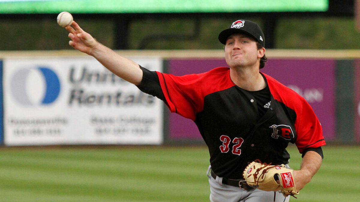 4c4cc93a0 the detroit tigers have put minor league pitcher casey mize the no 1 pick  in the