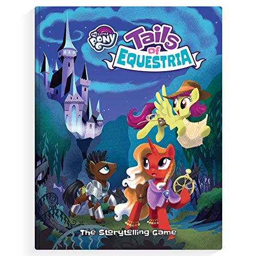 ***GIVEAWAY ALERT*** Do you love #MyLittlePony ? Do you love #TTRPG ? In honor of #FreeRPGDay we are giving away a copy of the Tales of Equestria MLP RPG core rule book!!!   To Enter:  -follow @MacintoshMaud  -like this post -retweet  We will pull a random winner on Monday!<br>http://pic.twitter.com/PynKb55O3J