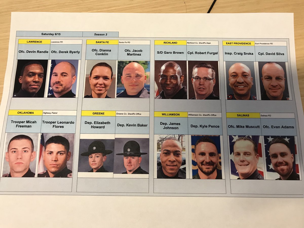 @danabrams's photo on #LivePDNation