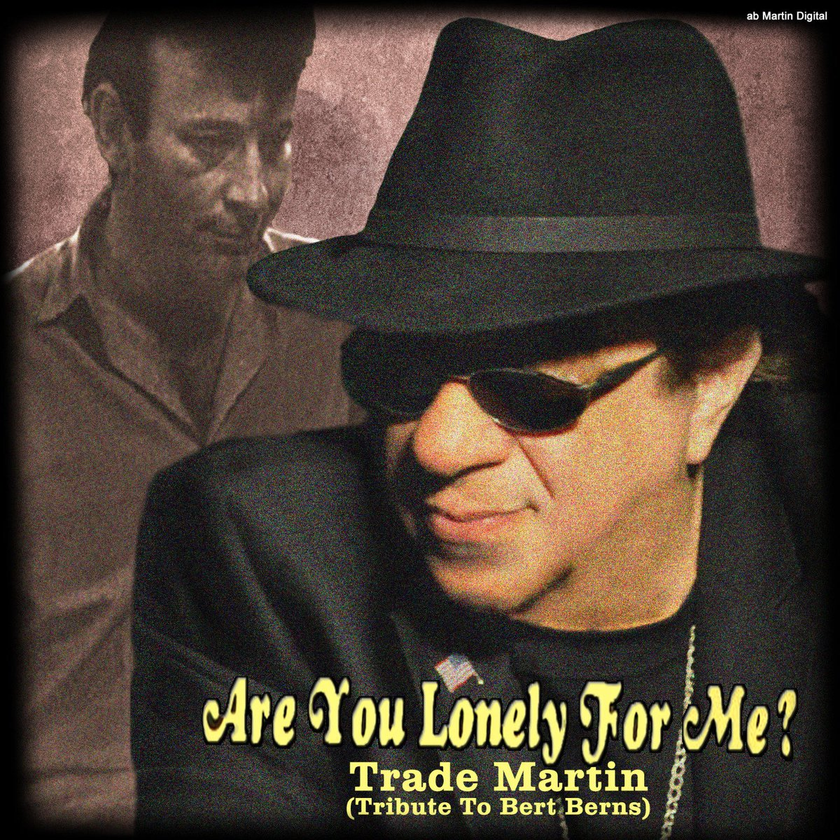 .Are You Lonely For Me The second half of the audio (Just Like Mine - Betty Harris) is an actual studio session with Bert Berns and Trade Martin in the '60s  https://www.youtube.com/watch?v=OG9rvnCLNishttps://www.youtube.com/watch?v=OG9rvnCLNis… #abMartindigital #TradeMartin #BertBerns #Amazon #iTunes #Pandora #Spotify #AppleMusic