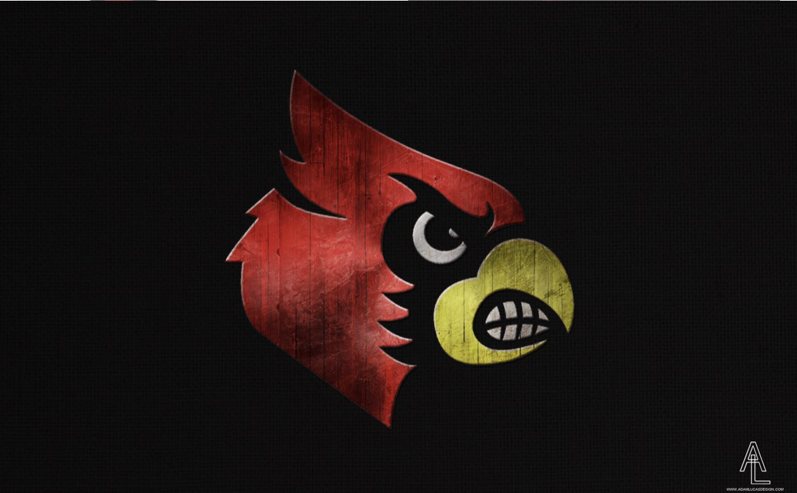 Blessed to receive an offer from  The University of Louisville ⚪️🔴⚫️ thank you to Coach Chris Mack 🙏🏽✅