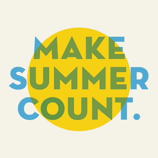 There are three ways we know that your child can have fun AND catch up over the summer.  And they're on sale -- but just for another two weeks.  20% off when you Make Summer Count!  https://bit.ly/2QI5oYN #MakeSummerCount