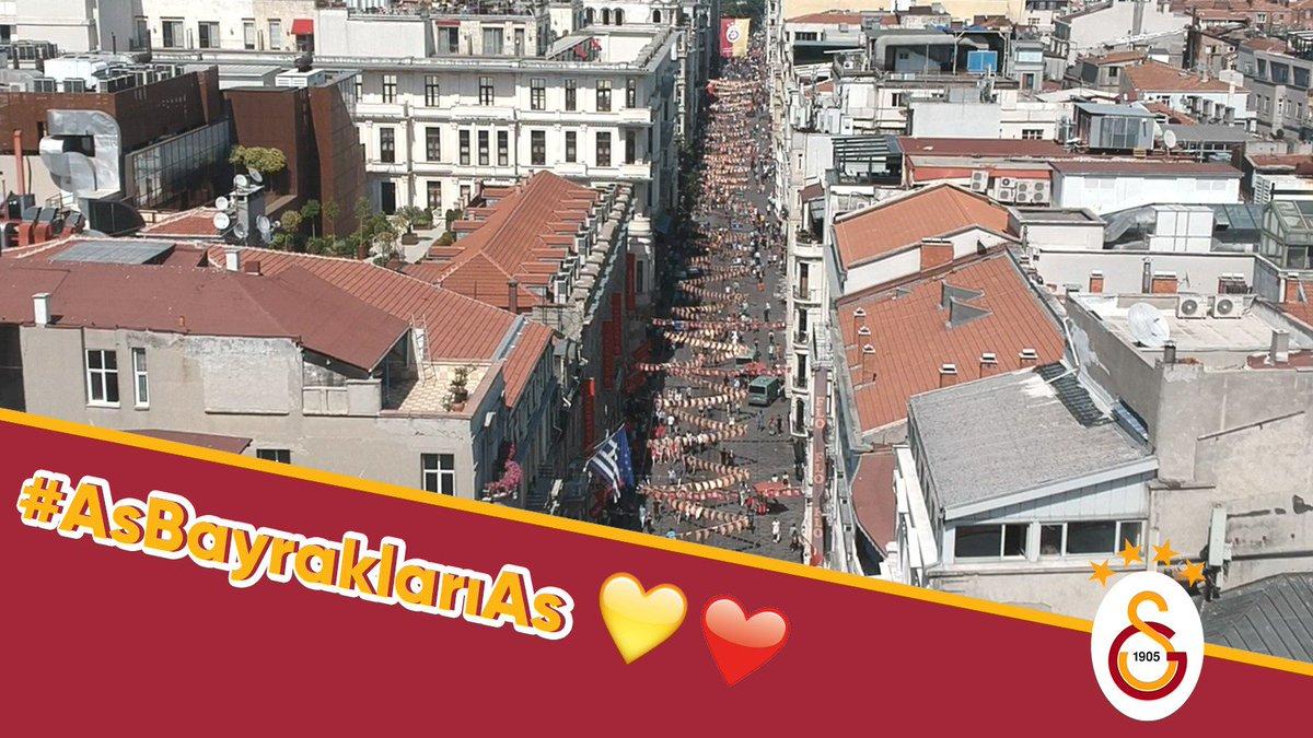 Galatasaray SK @GalatasaraySK