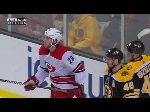 New post (Carolina Hurricanes vs Boston Bruins - January 6, 2018 | Game Highlights | NHL 2017/18) has been published on Maplehockey - https://t.co/XQTAwezJCX https://t.co/uZf5LHkFn6