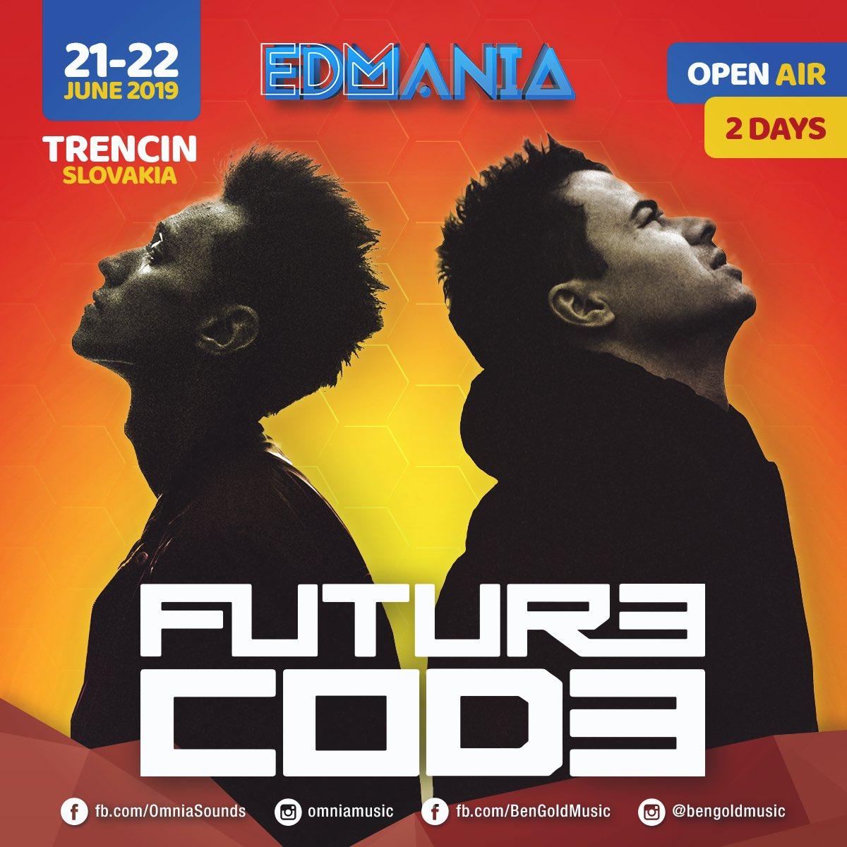 FUTURECODEmusic photo