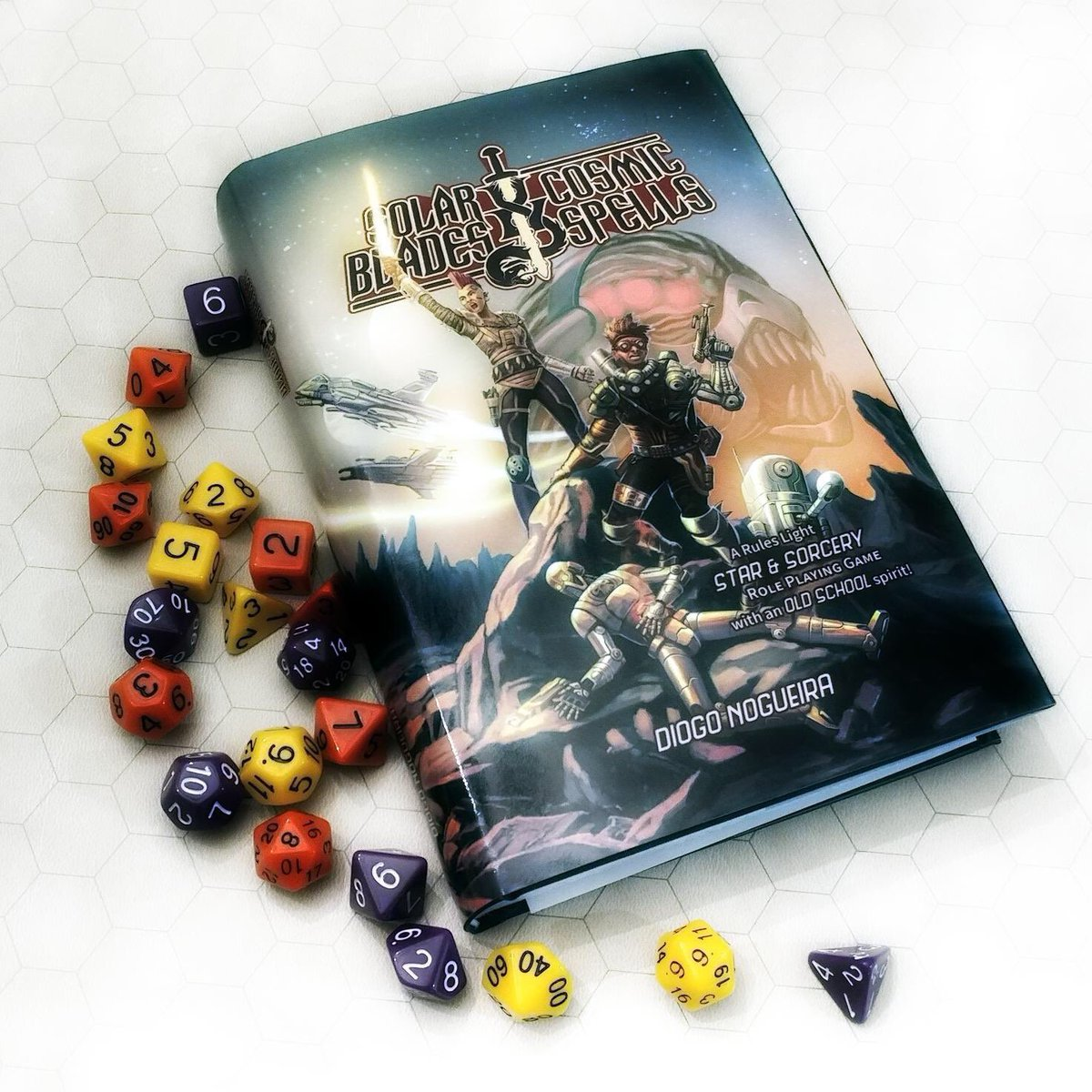 freerpgday hashtag on Twitter