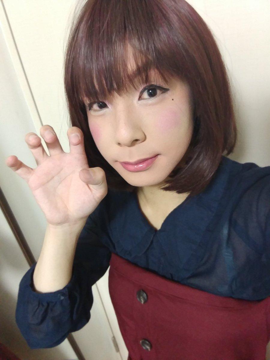 crossdressing public holiday  Hikari(JPN crossdresser) (@Hik4ri_TRAP) | Twitter