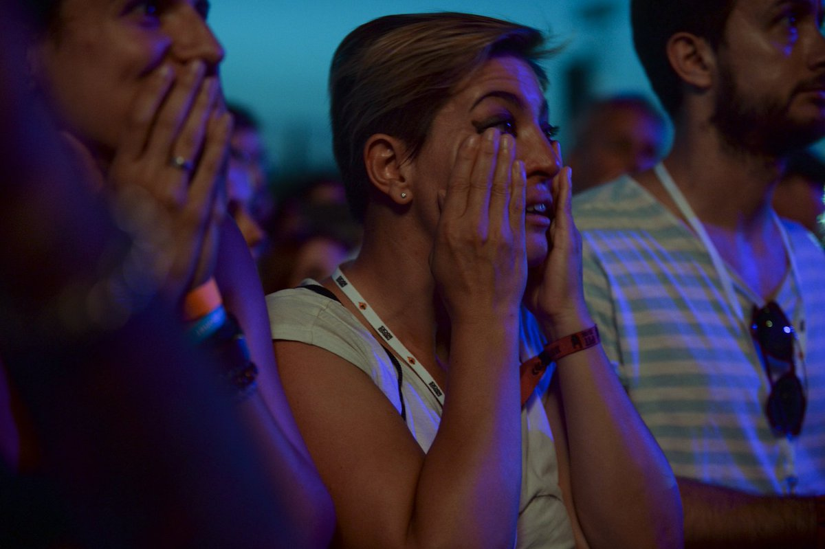 EDDIE VEDDER 💫    #FirenzeRocks 2019   📷: Francesco Prandoni, Elena Di Vincenzo, Guglielmo Meucci https://t.co/hKWv9qpJfJ
