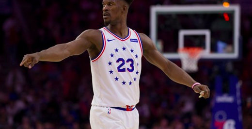 Philadelphia 76ers shouldn't view Miami Heat as threat to land Jimmy Butler #PhilaUnite  https://section215.com/2019/06/15/philadelphia-76ers-jimmy-butler-talk-miami-heat-non-concerning/…