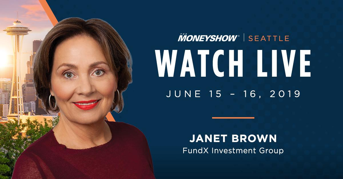 Watch Janet Brown live from the MoneyShow #Seattle to learn how to  #invest in a way that can help you build #wealth and a better world! https://hubs.ly/H0jlgCd0     #MoneyShows #InvestSmarter #Investing #Invest #Investors #Investments #Money #Stocks #Equities #ImpactInvesting