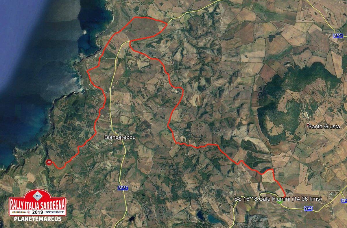 WRC: Rallye d'Italia - Sardegna [13-16 Junio] - Página 5 D9IUiS0X4AEkLg4