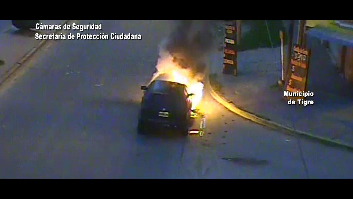 El rápido accionar del Sistema de Protección Ciudadana de Tigre controló un incendio vehicular en Benavídez - http://24norte.com/el-rapido-accionar-del-sistema-de-proteccion-ciudadana-de-tigre-controlo-un-incendio-vehicular-en-benavidez/… . . . . . #ZonaNorte #Informacion #Diario #SanFernando #SanIsidro #Tigre #VicenteLopez #SanMartin #24Norte #Noticias #Actualidad #like4like #L
