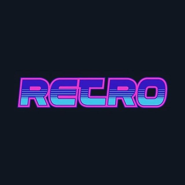 """Retron"" Go #Retro #Tron Style! http://bit.ly/2qNSyyc #80s #vintage #retrogaming #movies #tshirt #tee #tank #hoodie #sticker #apparel #iphone #cases #program #user #scifi #80s  IG @Prometheus_31 http://bit.ly/2IIUX3m"