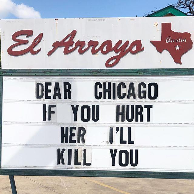 El Arroyo on Twitter: