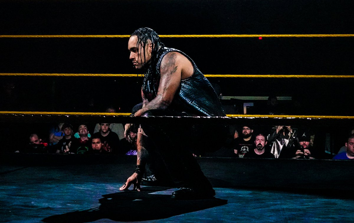 Image result for damian priest nxt