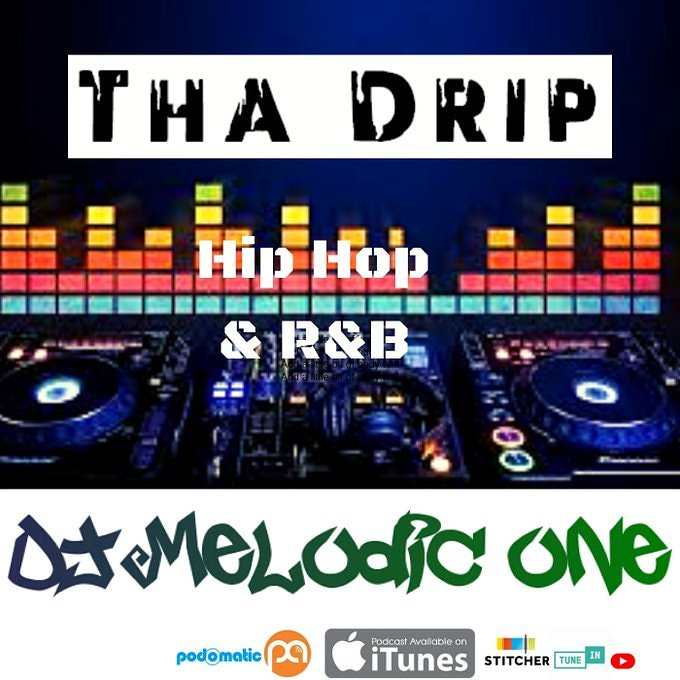 Stay locked. I'm heading to the studio to record a new episode of Tha Drip! The BEST podcast for #HipHop #RNB<br>http://pic.twitter.com/PU3ry41aG4