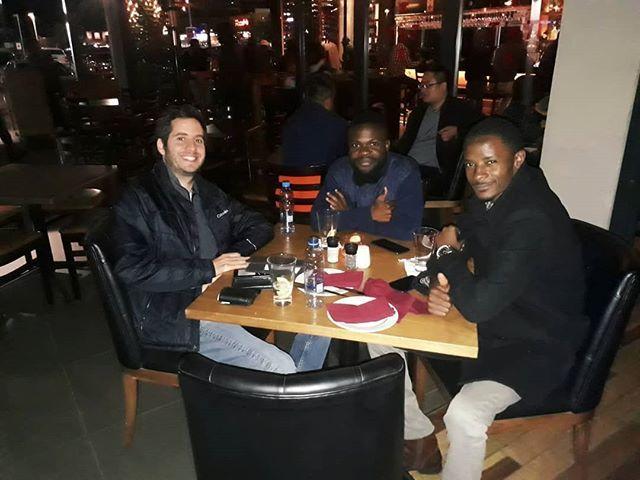 Team. 👍 #Sagi #Niza http://bit.ly/2Kh0D7S