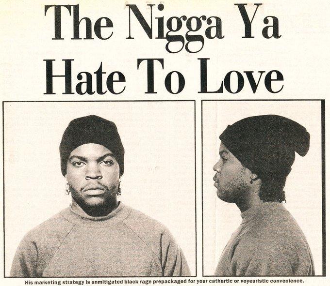 Happy Birthday, Ice Cube.