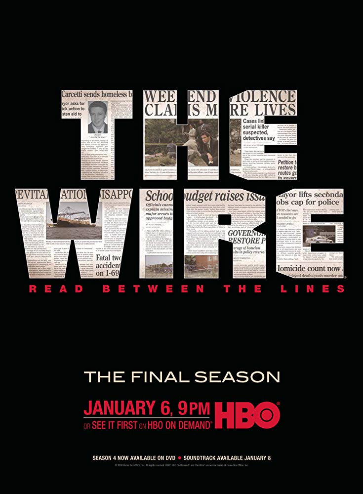 The best series on @HBO.    'The Wire'  'Game of Thrones'  'The Sopranos'  And more…  For our full list:  http:// cmplx.co/wX7gszG     <br>http://pic.twitter.com/MN4YXls8WN