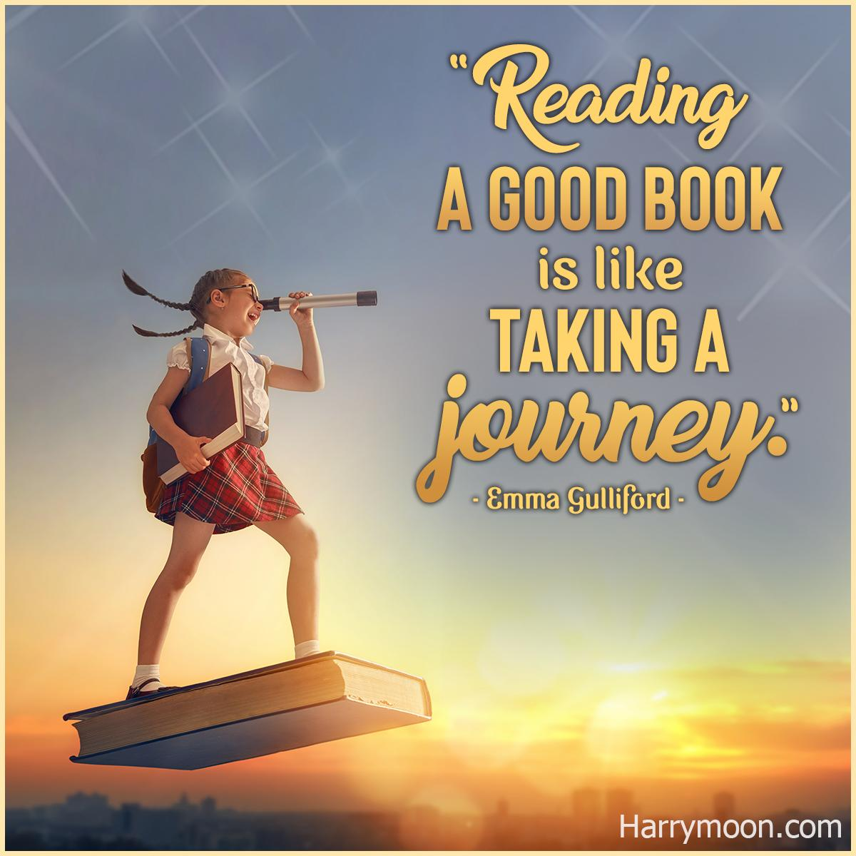 Reading a good book is like taking a journey  #bookquotes <br>http://pic.twitter.com/aH1zOZFZlv
