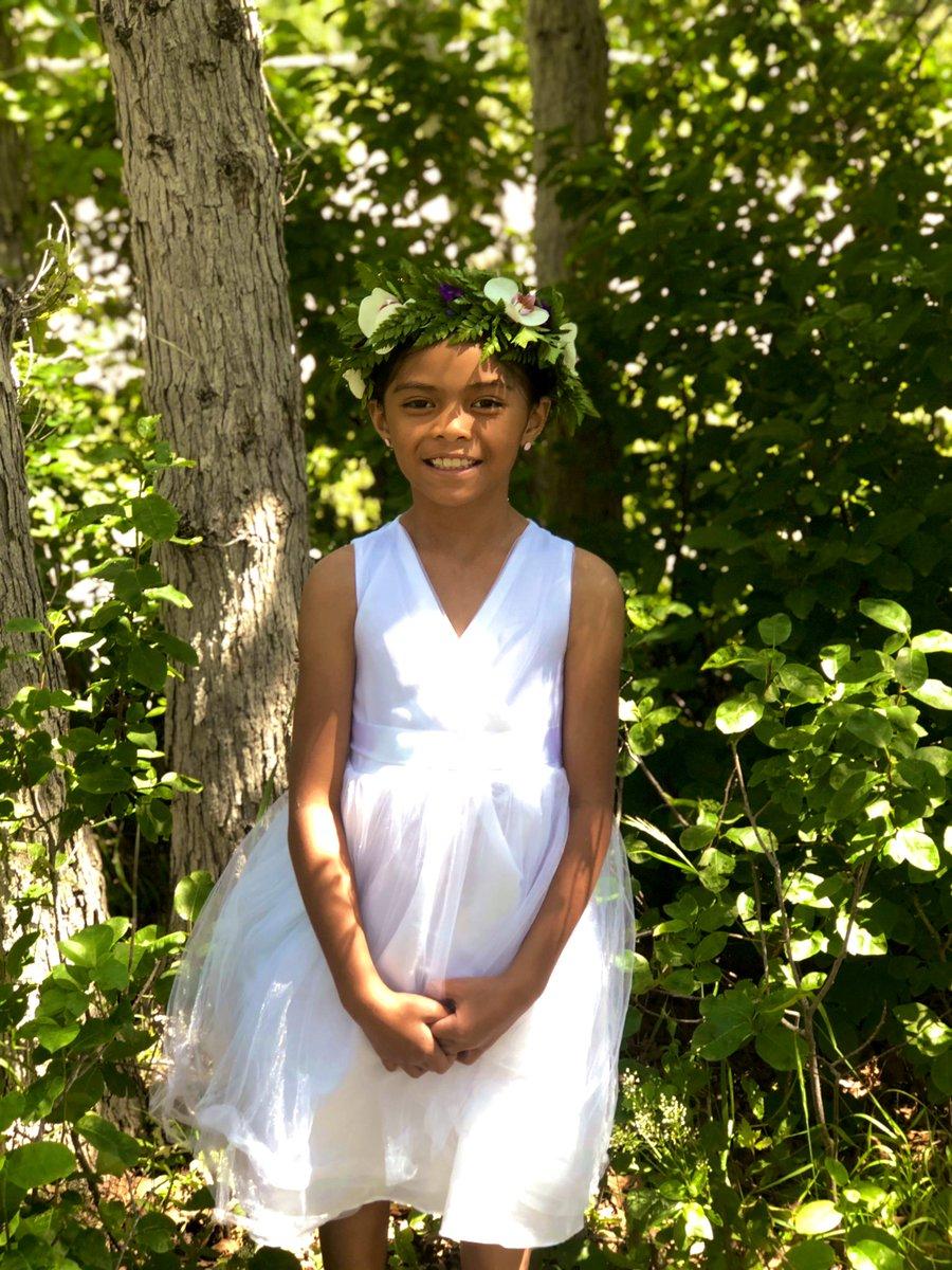 My beautiful niecey was baptized today. Talia Serafi <br>http://pic.twitter.com/tCmK75XKxx