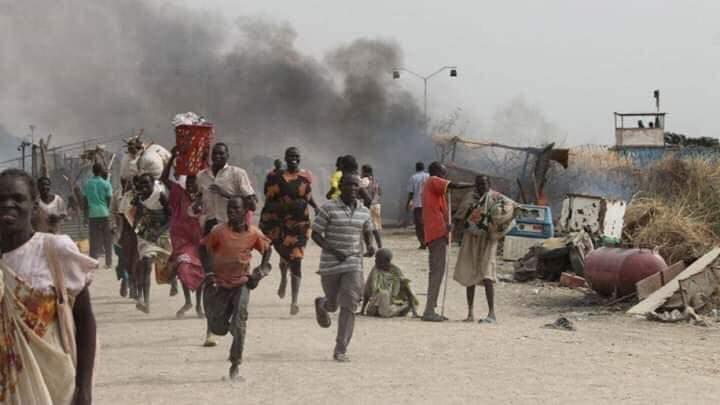 #PrayforSudan Oh Allah save the Lives of Sudani Muslims. Ameen #SudanMassacre #WeStandWithSudan<br>http://pic.twitter.com/HPuaipVJDZ