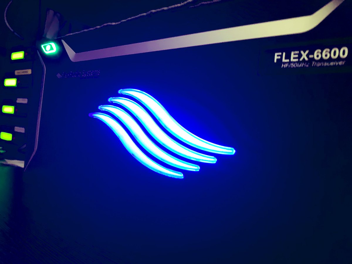 FlexRadio Systems (@FlexRadioSystem)   Twitter