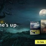 Image for the Tweet beginning: #99cents #sale A haunted FBI