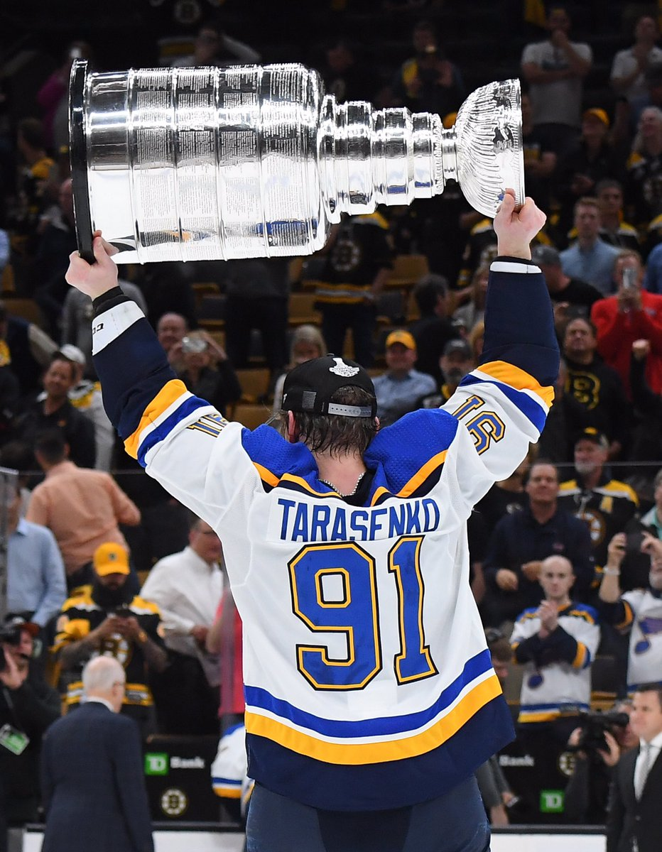 We are the champs STL!!!