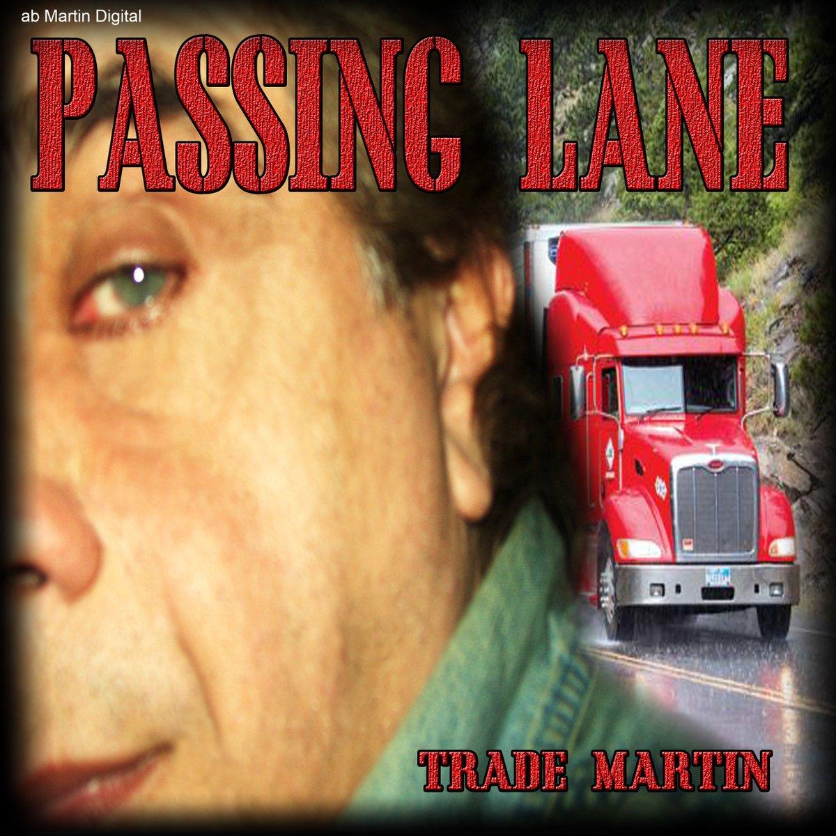 @BMGNashville .Passing Lane https://www.youtube.com/watch?v=kFuuk616_HI&feature=youtu.be… #TradeMartin #abMartindigital #iTunes #Spotify #Amazon #AppleMusic #Pandora #CountryMusic