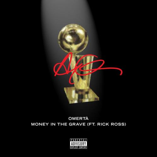 Drake Money In The Grave Lyrics