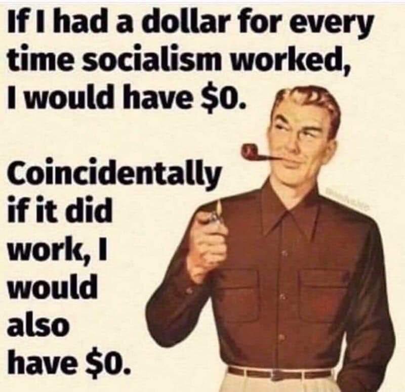 Socialism... <br>http://pic.twitter.com/pV2uTlBsIE