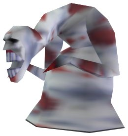 Just before bed, I remembered this was a thing in #Zelda Ocarina of Time. If im@having nightmares, so are you