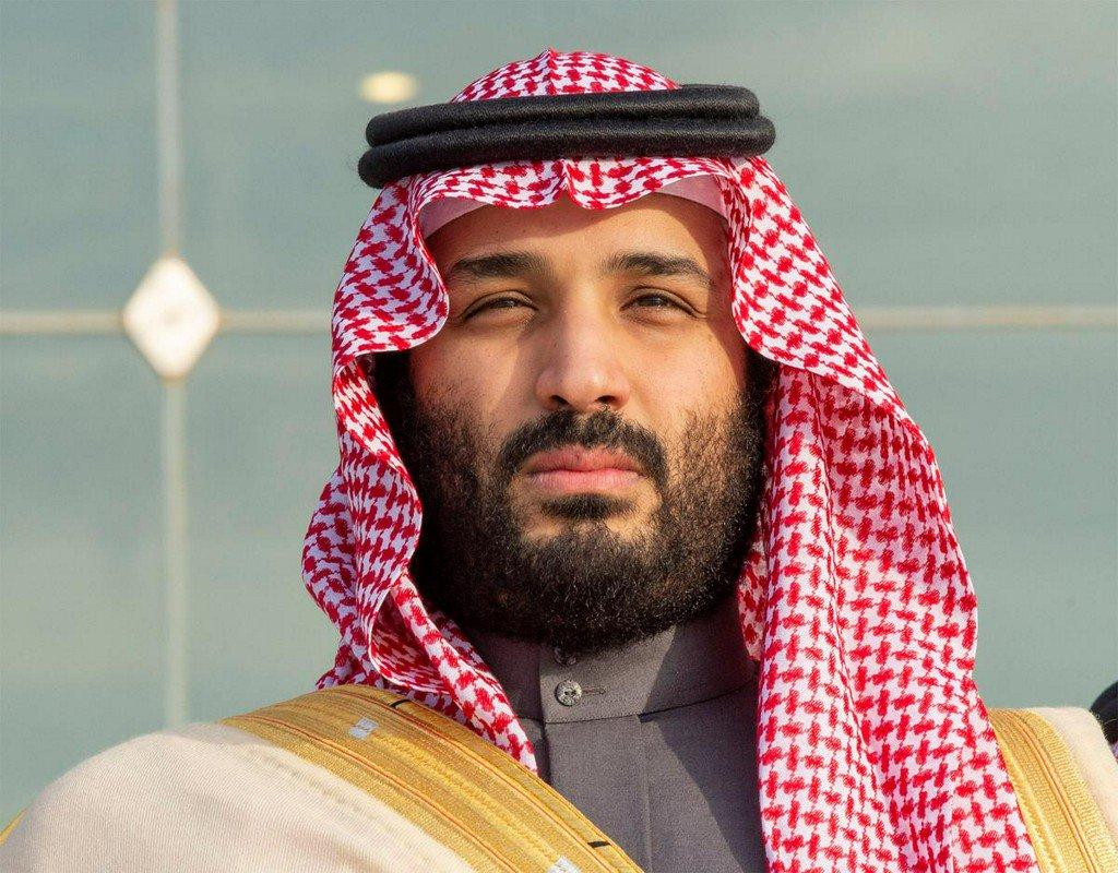 Saudi crown prince calls for 'decisive stand' on tanker attacks https://reut.rs/2MPTtJO