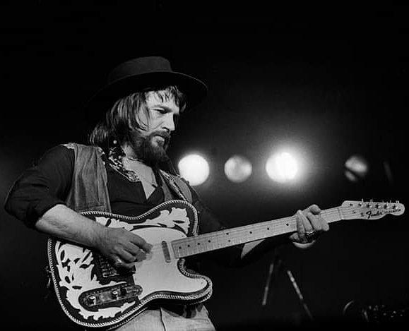 Happy birthday, Waylon Jennings