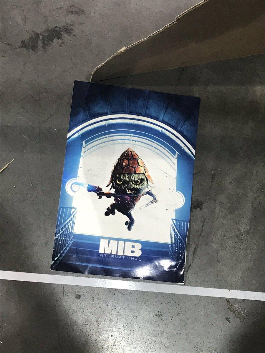 #MIB #WizardWorldPhiladelphia