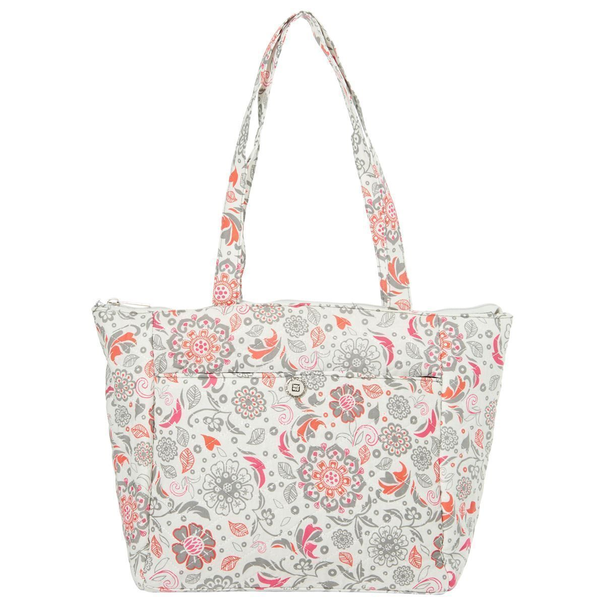 #mens #travel #apparel #shoes #college #shop #business #shopping #maternity #headphones #indiedev #gamedev #win #tips #deals #sale #deal #tip #shopsmall  WebDEALS @ Boscov's | Shop Now!  Quilted Tote $9.99 https://buff.ly/2wlrqqG