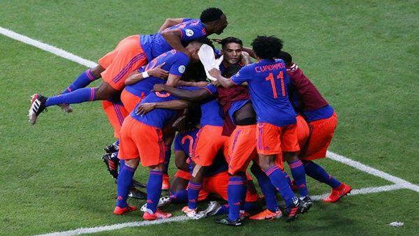 @teleSURtv's photo on Copa América