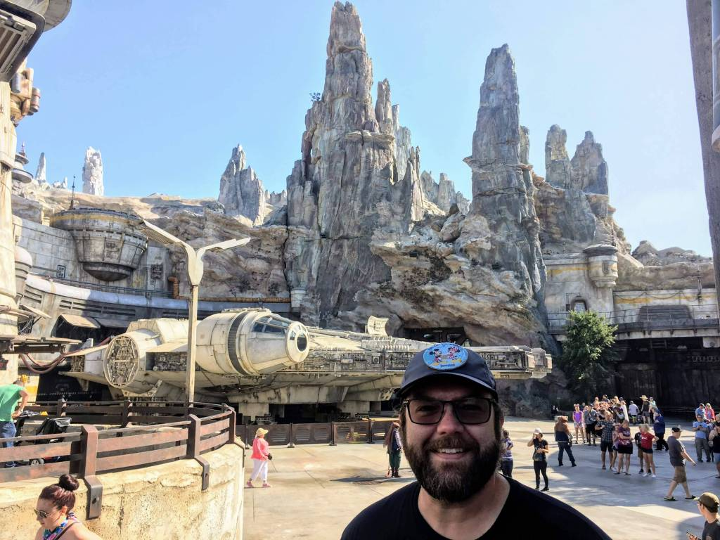 Don't miss this guest blog by @crosschecked3! Dreams Come True at #StarWars #GalaxysEdge https://www.coffeewithkenobi.com/dreams-come-true-at-star-wars-galaxys-edge-a-guest-blog-by-colby-mead/…
