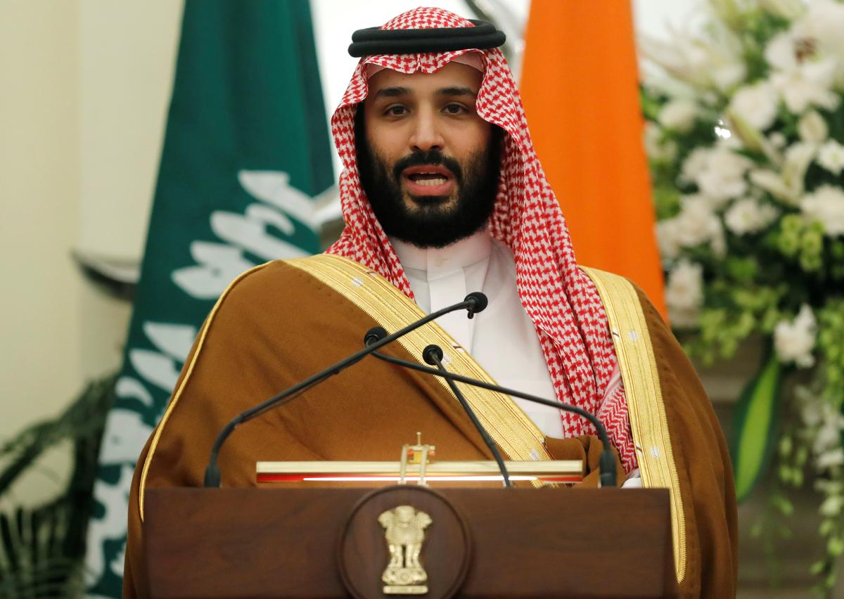 Saudi Arabia blames Iran for tanker attacks but doesn't want war: Saudi Arabia's crown prince blamed Iran for attacks on two oil tankers in the Gulf of Oman and called on the international community to take… http://dlvr.it/R6hDHb  #ImpeachTrump #ImpeachKavanaugh #TheResistance