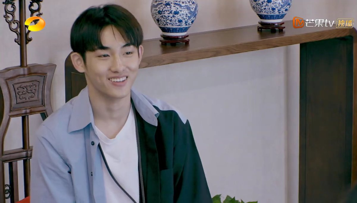 190615 [FULL] WINWIN on My Brilliant Masters EP12 m.mgtv.com/b/328612/58211… @WayV_official @NCTsmtown @NCTsmtown_127