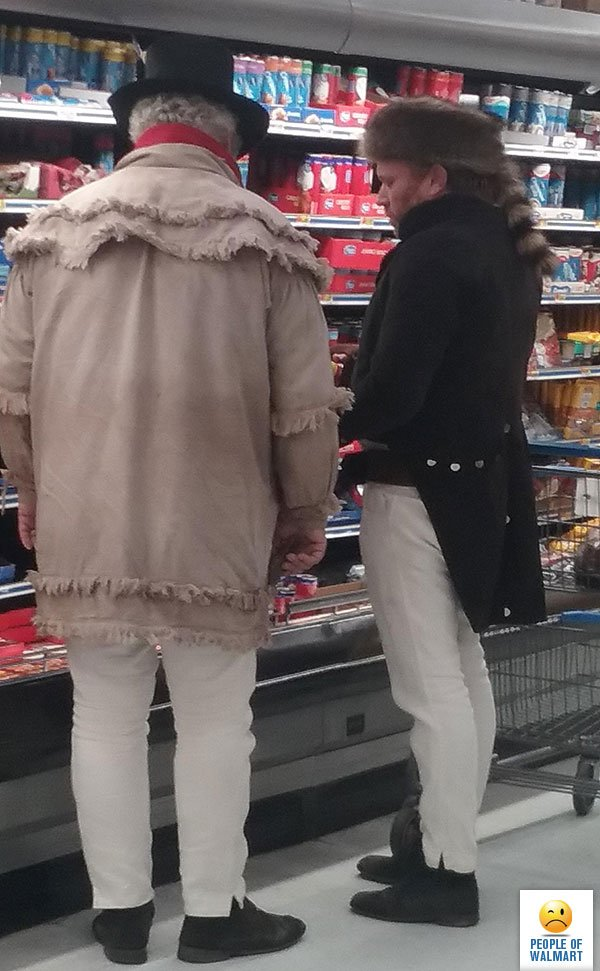 "Join 13 people right now at ""The Great Frontier - People Of Walmart : People Of Walmart"" #cheers #beer #pizza #games #entertainment #humor #peopleofwalmart #frontier #walmart #people #great http://cheers.ws/Z2ndpQ?utm_source=dlvr.it&utm_medium=twitter …"