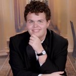 🎤🎶 Congratulations to HPU rising junior Jerry Hurley! He has been selected as a top college vocalist and will compete in the National Association of Teachers of Singing competition on June 27-28 in Northfield, Minnesota. Good luck, Jerry! You'll do great! 💜 #HPU365