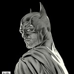 Image for the Tweet beginning: The reign of Batfleck is