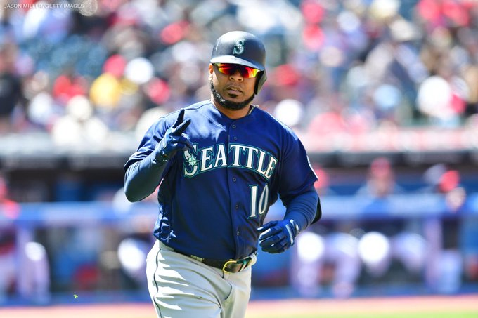 Yankees to acquire Edwin Encarnacion from Mariners