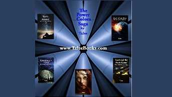 The Power Colors Saga - A great new series by a great new author.  #syfy at its best.  #Scify with #action, #adventure, #magic, #mystery, #martialarts #space #intrigue.  Everything you could want available now: https://taleebooks.com/currently-available-books-by-talee/…