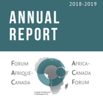 Image for the Tweet beginning: The #CCICAfrica Annual Report is