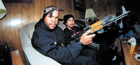 Happy birthday to one of the greatest gansta rapper there is, ICE CUBE.