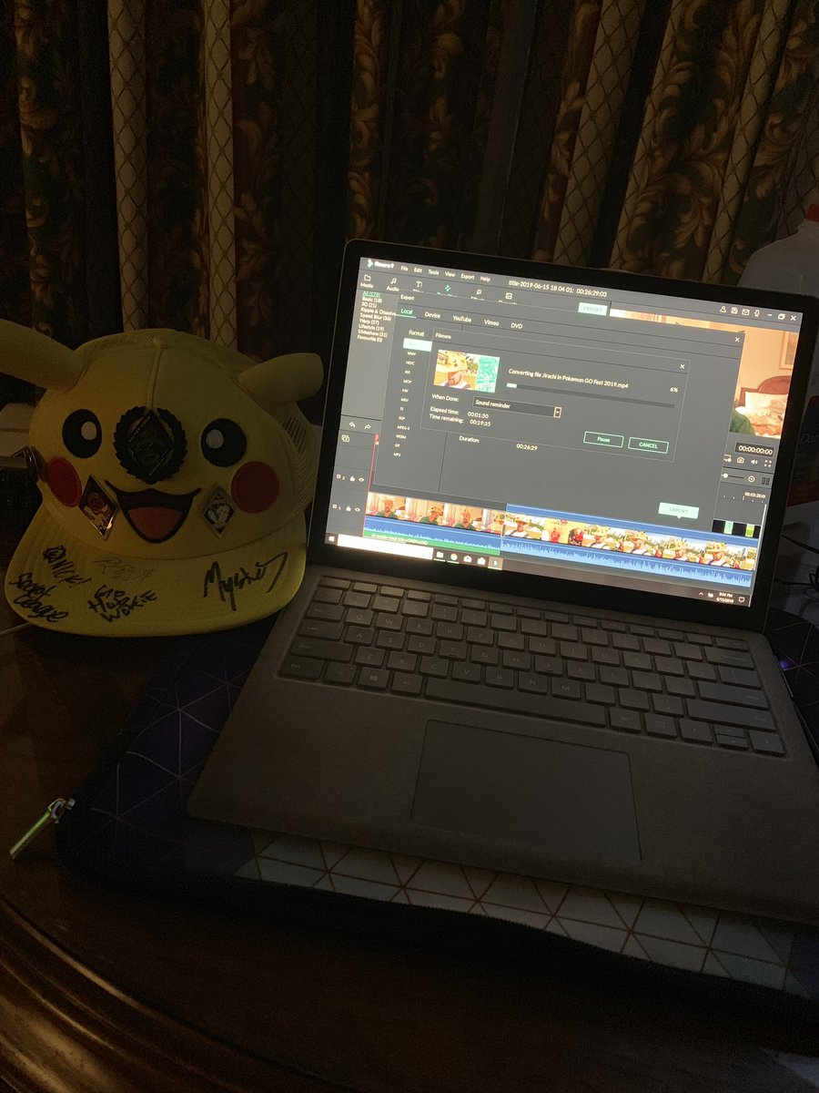 Jirachi vs Gligar - Pokemon Go