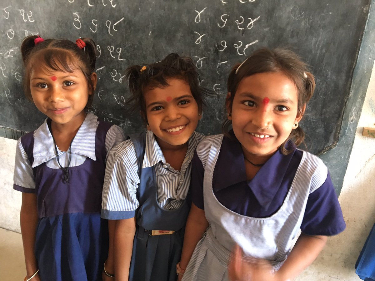 Please RT if you believe that all children have the right to be protected from all forms of violence all the time. pic:@unicefindia Thank-you for your support to #endviolence against children - today & everyday. v/@srsgvac
